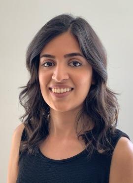 Alisha Kapoor DMA Injector